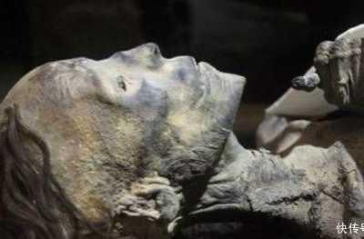 湿尸 揭开二千年不腐之谜
