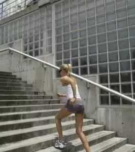 """爬楼梯减肥 为什么说爬楼梯是""""最笨""""的减肥方法"""
