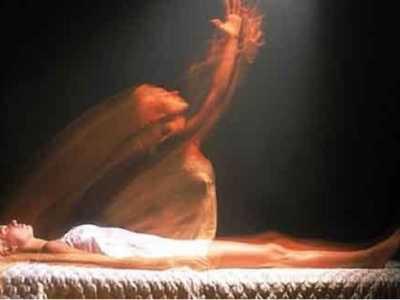 人在死亡前有什么表现 人临死亡之前都有什么预感