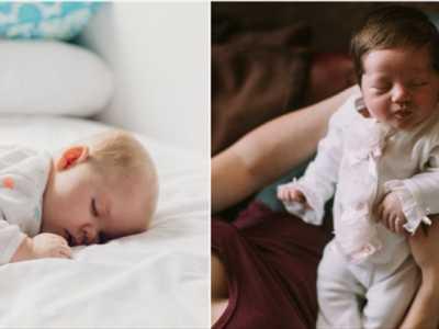 如何让宝宝晚上睡觉 怎么让宝宝晚上睡长觉不醒来