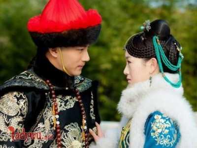 皇太极和海兰珠 揭皇太极宠爱海兰珠的原因
