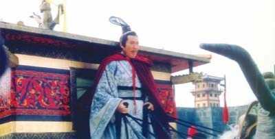 刘彻刘彘 一个王朝的背影之大事记