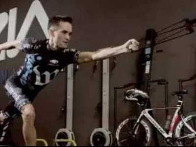 健身房里to是什么意思 铁三力量训练中的五大谜团