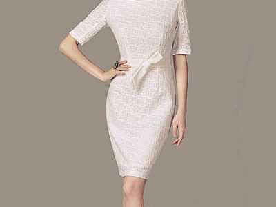 加大码连衣裙 最受青睐的款式