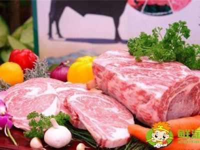 牛肉和猪肉的区别图片 牛肉和猪肉的区别是什么
