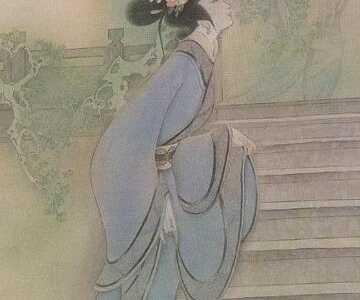 汉武帝的母亲 是怎样的人