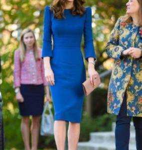 凯特王妃图片 图四光着脚丫的样子真迷人