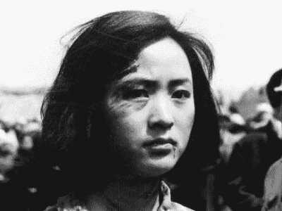 日本人残害中国女兵 日本人如何对待被俘的中国女兵