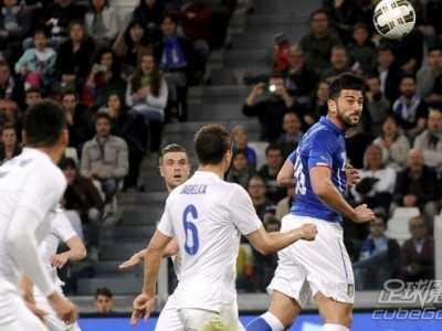 英格兰vs意大利 英格兰士气高昂渴望战胜意大利